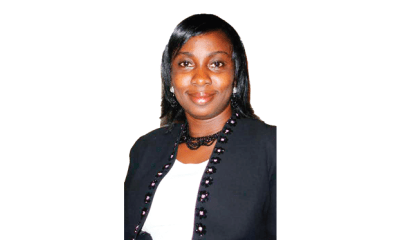 Arise women, save Nigeria from corruption – Dr. Bekee