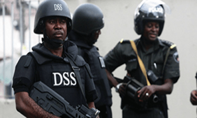 DSS confirms arrest of fake medical doctor in Adamawa