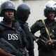 Dismissed DSS officer nabbed over alleged possession of 16 bags of cannabis sativa