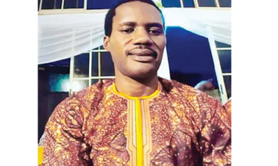 30 months after, jailed Nigerian filmmaker, Seun Egbegbe, yet yo meet bail conditions