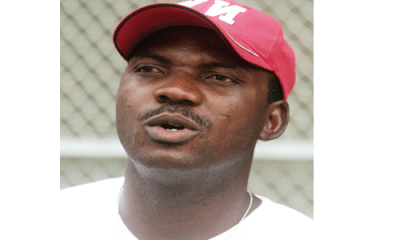 Eguavoen: Rohr needs compact Eagles to tame Lions