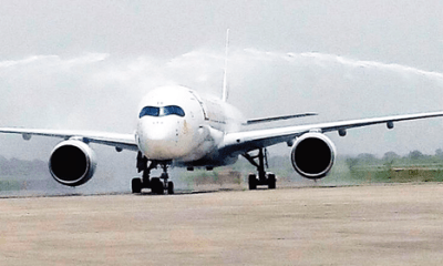 Nigerian flights cancelled as BA computer glitch causes 'worldwide' passenger chaos