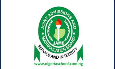 JAMB and the hope for improved e-governance