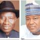 Malabu deal: Reps make detour on Jonathan