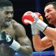 Joshua seeks boxing history AT Wembley