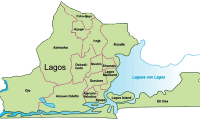Accord Party vows to sweep Lagos LG polls