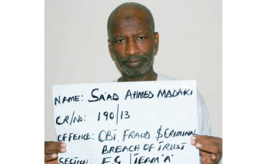Man arraigned for N200m scam