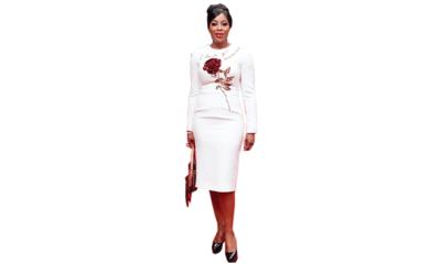 Mo Abudu: Sophistication defined