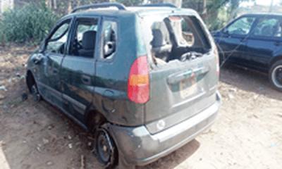 Militants lay siege to Ogun riverine communities, kill 3