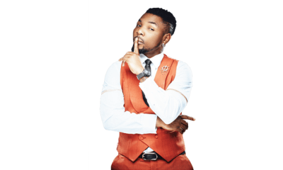 I've worked hard all my life -Oritse Femi