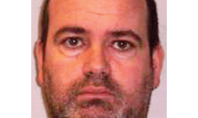 Paedophile poured bleach on penis to suppress urge to molest young boys