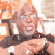 Pinnick gains more power in CAF, heads AFCON, Media committees