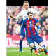 Messi, Ronaldo begin rivalry with Super Cup