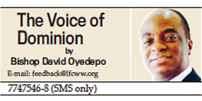 Understanding our right to health in redemption - New Telegraph Newspaper
