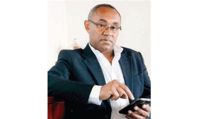 CAF President Ahmad turns down salary