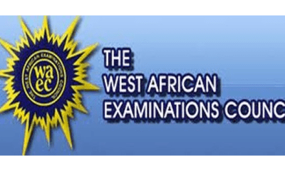 Taraba: Two years, two outstanding WAEC results