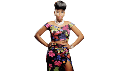 Fixing of hair is not normal –Yemi Alade