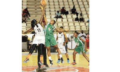 Zenith B'ball League: First Bank, Dolphins win again as 1st phase ends