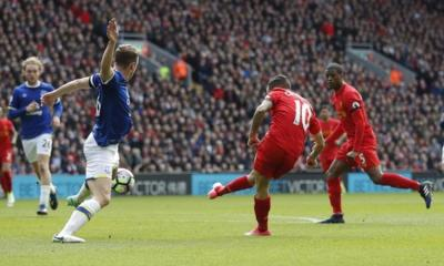 EPL: Liverpool down Everton to boost UEFA League ticket