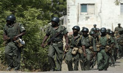 Army blames Taraba crisis on traditional, community leaders