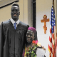 Classmates raise money to fly Nigerian student's mother to graduation in US