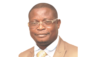PDP's lack of efforts made defecting to APC easy –Hon. Victor Akande