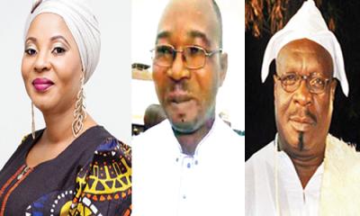 Harvest of deaths in Yoruba movie industry as five die in five months