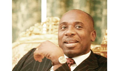 Chibuike Amaechi to deliver first CKN News annual lecture