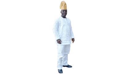 Gov. Amosun copied my long cap style –Dr. Tunji Sotimirin