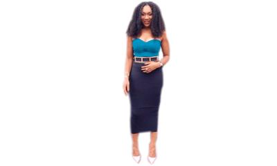Ebube Nwagbo: Stylish diva