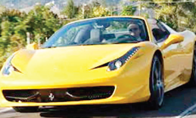 Fiat, maker of Ferrari, Maserati, returns to Nigeria
