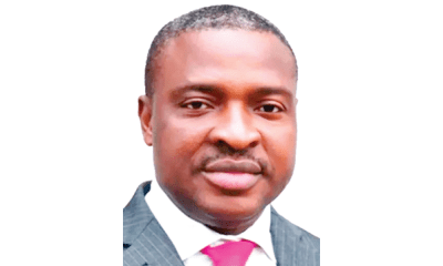 Party lines not an issue in Lagos Assembly – Oshun