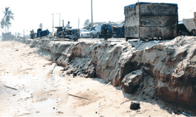 Surveyors advocate new national mapping