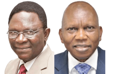 FUNAAB crisis deepens as unions hold rival sendoff for VC