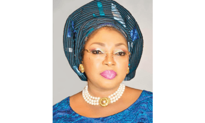 Sen. Bent: Parties should field female Vice President for 2019