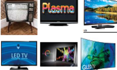 LED, OLED, Quantum LED: Demystifying the future of television technology