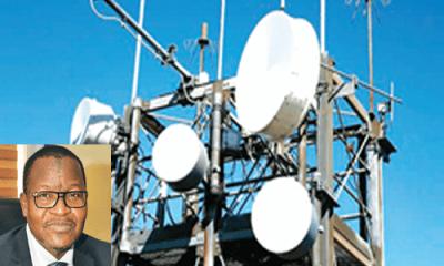 Danbatta presents Nigeria's twin-candidature to ITU
