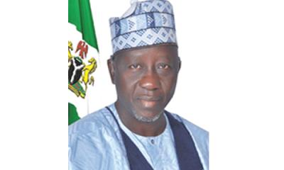 Nasarawa governor, Al-Makura, declares for senate 2019