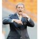 Baxter warns B'Bafana over Eagles' threat