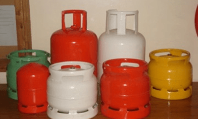 Nigeria's gas cylinder plants' investments threatened