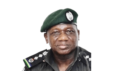 South-East top officers who may succeed IGP