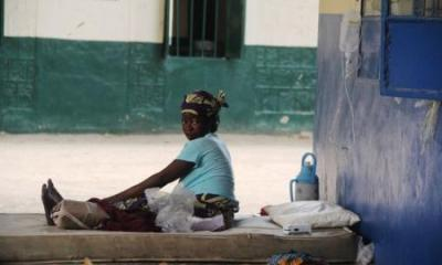 Pain, panic as northern Nigeria races to contain deadly meningitis outbreak