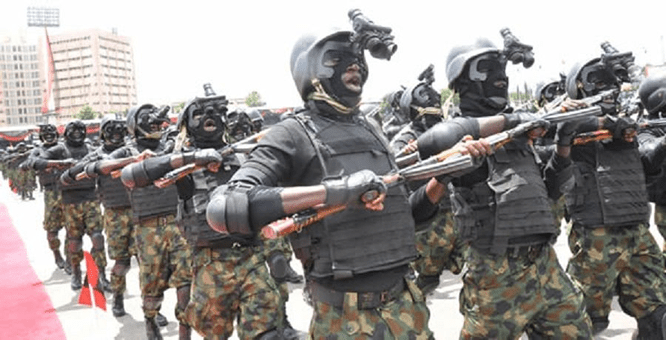 Scores injured as Army, SARS clash in Benue - New Telegraph Newspaper