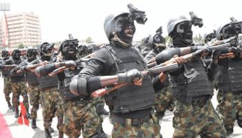 NPAN, NGE, Atiku, IPAC condemn invasion of Daily Trust