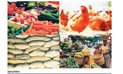 FG commended over agric revolution