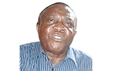 Ikokwu: Nigeria's centre cannot hold