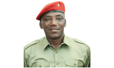 Dalung blames NFF for Super Eagles' AFCON funding problem