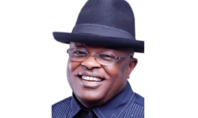 2019: Ebonyi'll resist intimidation, manipulation –Umahi