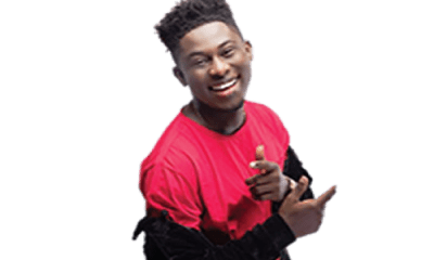 Marv releases debut single ' For you'