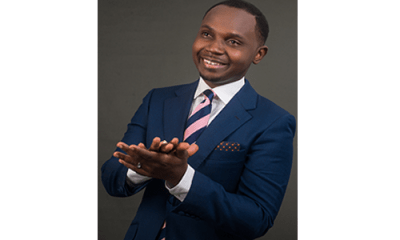 Teju Babyface: I quit because my time was up in stand-up comedy
